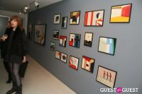 Clare Rojas Exhibition Opening at PRISM LA #35
