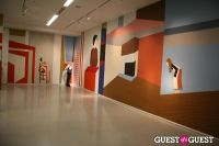 Clare Rojas Exhibition Opening at PRISM LA #43