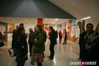 Clare Rojas Exhibition Opening at PRISM LA #48