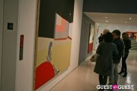 Clare Rojas Exhibition Opening at PRISM LA #51