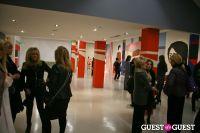 Clare Rojas Exhibition Opening at PRISM LA #54