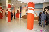 Clare Rojas Exhibition Opening at PRISM LA #56