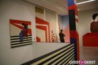 Clare Rojas Exhibition Opening at PRISM LA #57