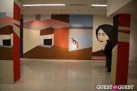 Clare Rojas Exhibition Opening at PRISM LA #58