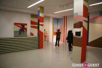 Clare Rojas Exhibition Opening at PRISM LA #59
