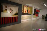 Clare Rojas Exhibition Opening at PRISM LA #60