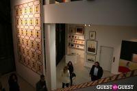 Clare Rojas Exhibition Opening at PRISM LA #61