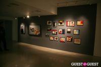 Clare Rojas Exhibition Opening at PRISM LA #64