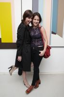 "Clare Rojas ""Inside Bleak"" Opening Reception #36"
