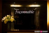 Façonnable Fall-Winter 2011 Collection #1