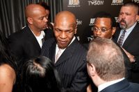 "MIKE TYSON / PREMIERE OF ""TAKING ON TYSON"" #19"