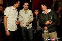 Red Bull Music Academy @ Bardot #32