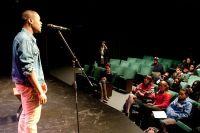 MUSIC UNITES - KATE NASH Outreach #19