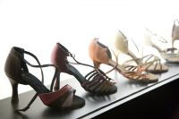 Launch of Burju Shoes by Burju Perez #3