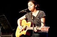 MUSIC UNITES - KATE NASH Outreach #24