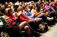MUSIC UNITES - KATE NASH Outreach #25