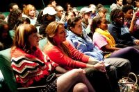 MUSIC UNITES - KATE NASH Outreach #26
