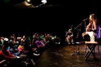 MUSIC UNITES - KATE NASH Outreach #27