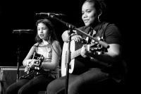 MUSIC UNITES - KATE NASH Outreach #33