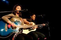 MUSIC UNITES - KATE NASH Outreach #35