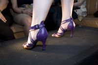 Launch of Burju Shoes by Burju Perez #7