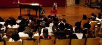 MUSIC UNITES - KATE NASH Outreach #87