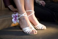 Launch of Burju Shoes by Burju Perez #14