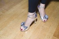 Launch of Burju Shoes by Burju Perez #28