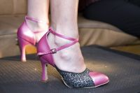 Launch of Burju Shoes by Burju Perez #30