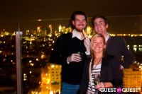 Absolut Vodka Celebrates the Armory Show #69