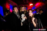 Absolut Vodka Celebrates the Armory Show #76