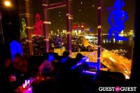 Absolut Vodka Celebrates the Armory Show #92