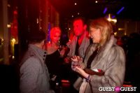 Absolut Vodka Celebrates the Armory Show #102