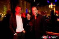 Absolut Vodka Celebrates the Armory Show #113