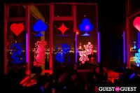 Absolut Vodka Celebrates the Armory Show #114