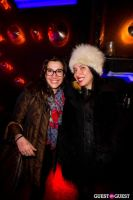 Absolut Vodka Celebrates the Armory Show #119