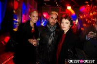 Absolut Vodka Celebrates the Armory Show #121
