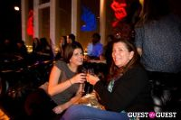 Absolut Vodka Celebrates the Armory Show #127