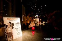 Absolut Vodka Celebrates the Armory Show #170
