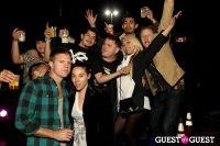 Hang The Dj's vs Mucho Fashion Show Dance Party #7