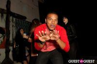 Hang The Dj's vs Mucho Fashion Show Dance Party #35