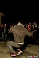 Hang The Dj's vs Mucho Fashion Show Dance Party #72