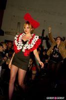 Hang The Dj's vs Mucho Fashion Show Dance Party #84