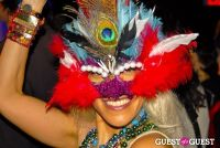 Second Annual Two Boots Mardi Gras Ball Benefit For The Lower Eastside Girls Club #12