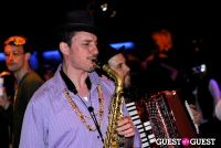 Second Annual Two Boots Mardi Gras Ball Benefit For The Lower Eastside Girls Club #36