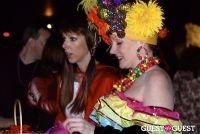 Second Annual Two Boots Mardi Gras Ball Benefit For The Lower Eastside Girls Club #38