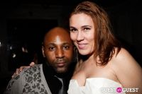 Celebrity DJ'S, DJ M.O.S And DJ Kiss Celebrate Their Nuptials  #83