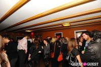 "Launch Party at Bar Boulud - ""The Artist Toolbox"" #10"