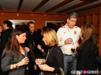 "Launch Party at Bar Boulud - ""The Artist Toolbox"" #14"