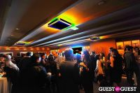 "Launch Party at Bar Boulud - ""The Artist Toolbox"" #16"